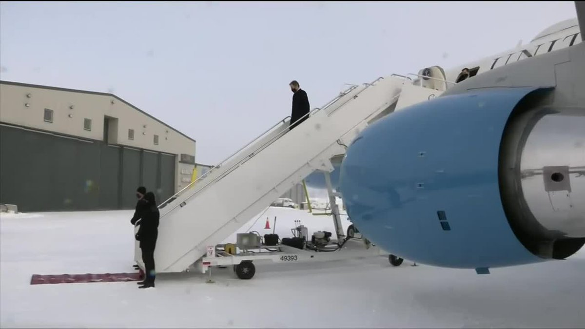 Senior Biden administration officials stressed that the Thursday meeting between U.S. Secretary...