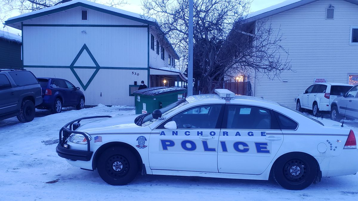 Police are investigating a suspicious death that was reported on Christmas day.