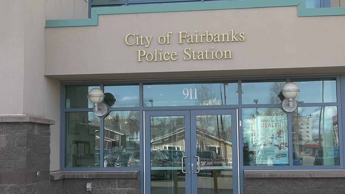 Fairbanks Police Department. (KTVF)