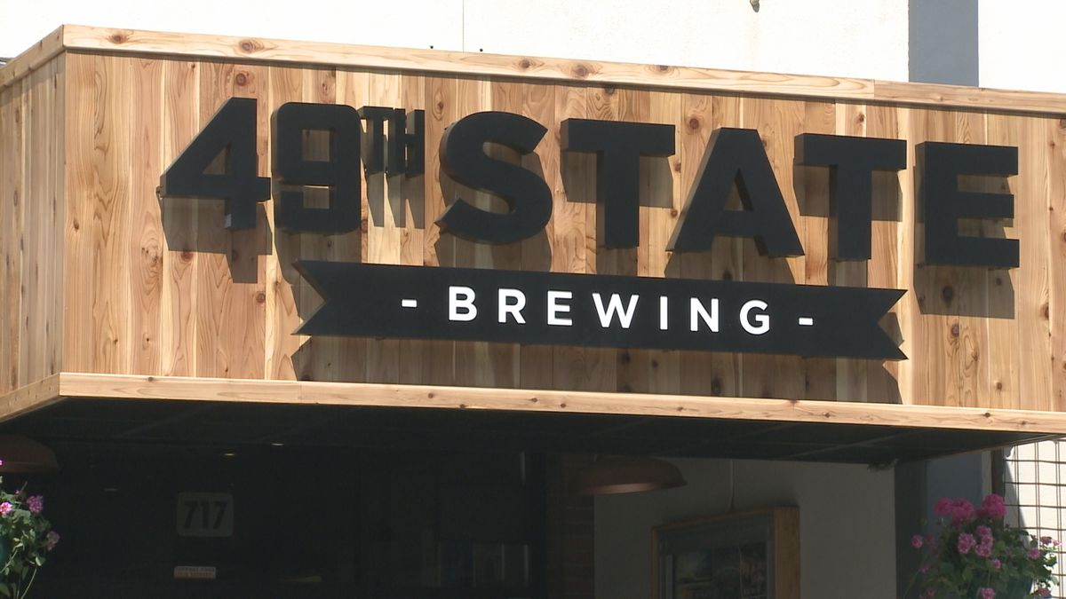 49th State Brewing is going to temporarily be closed on Mondays and Tuesdays to help their...