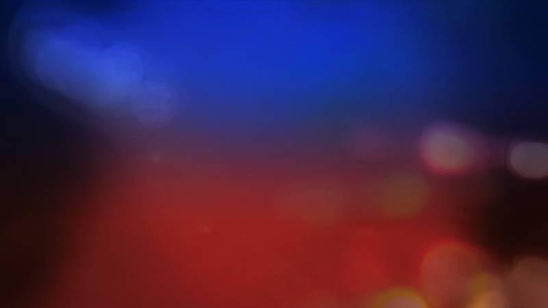 Police investigating crash