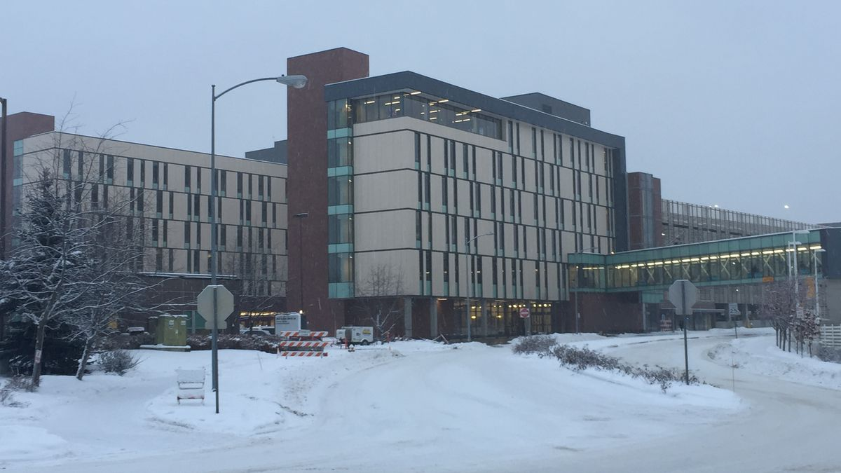 New patient housing facility to open in January.