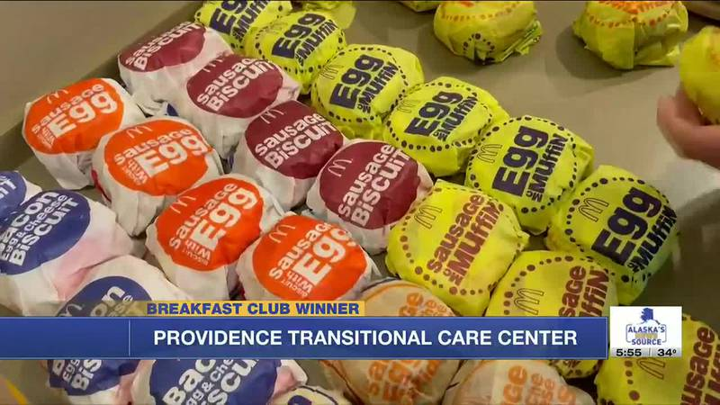 Providence Transitional Care Center