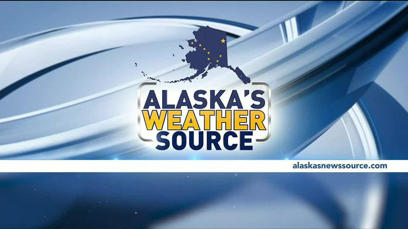 Rain likely for isolated areas of Southcentral this weekend