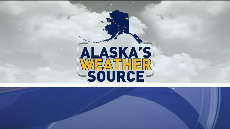 Alaska's Weather Source