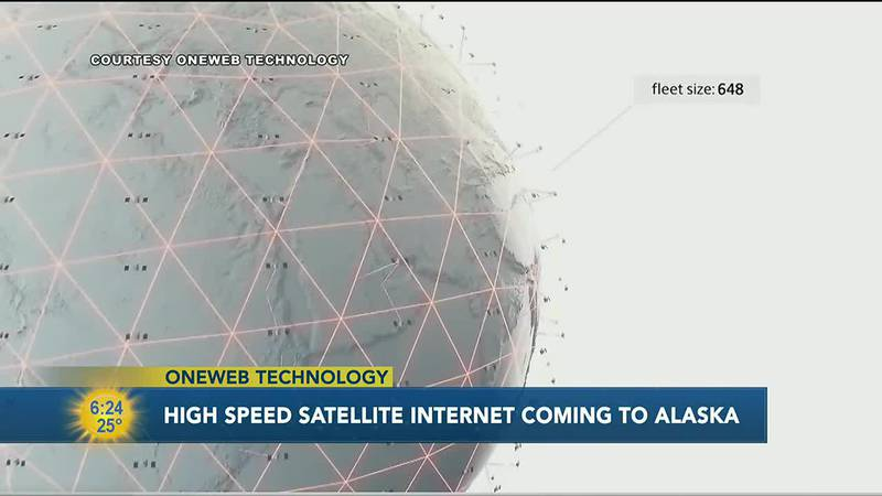 Low-Earth orbit satellites are the key to OneWeb's plans for bringing high-speed internet to...