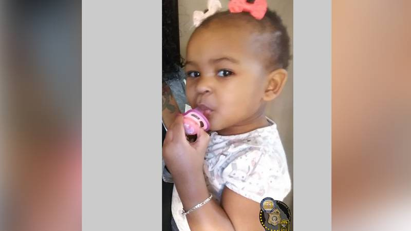 Authorities took a suspect into custody Thursday, after Royalty Grisby was inside a vehicle...
