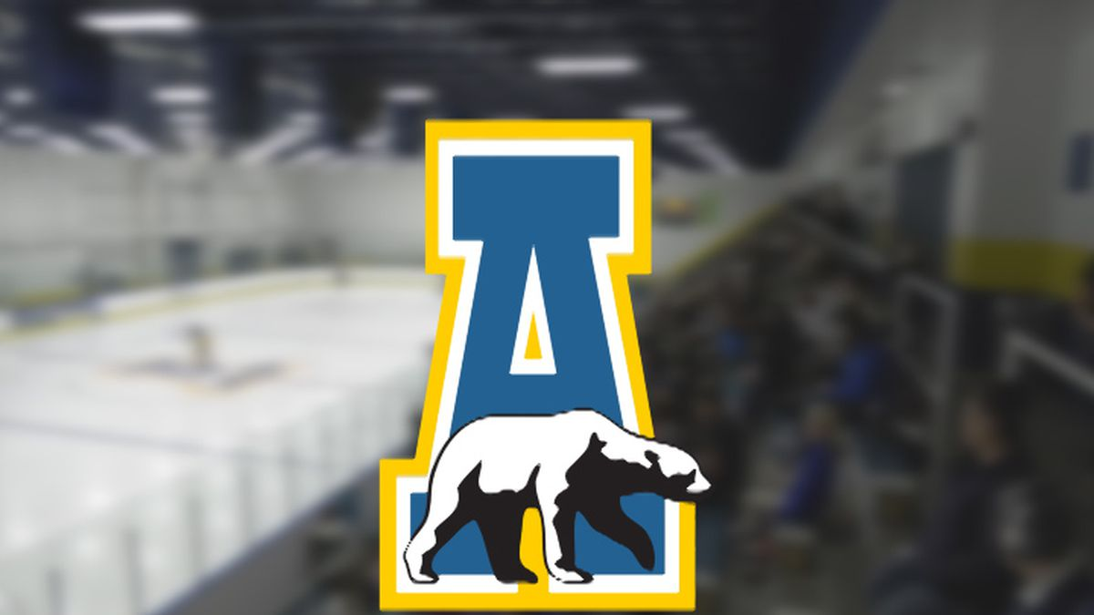 UAF has decided to play their home games this year at the Patty Ice Arena on campus.