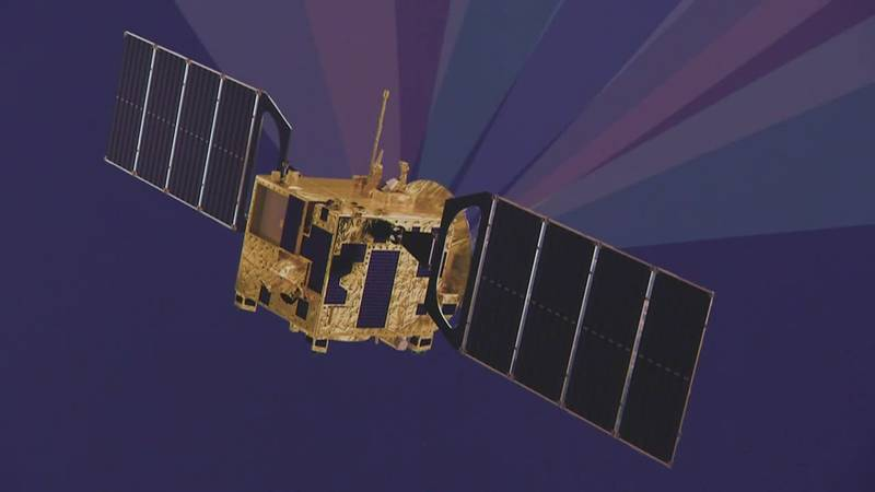 Aurora 4A is expected to connect all of Alaska to the internet after its launch in the Spring...