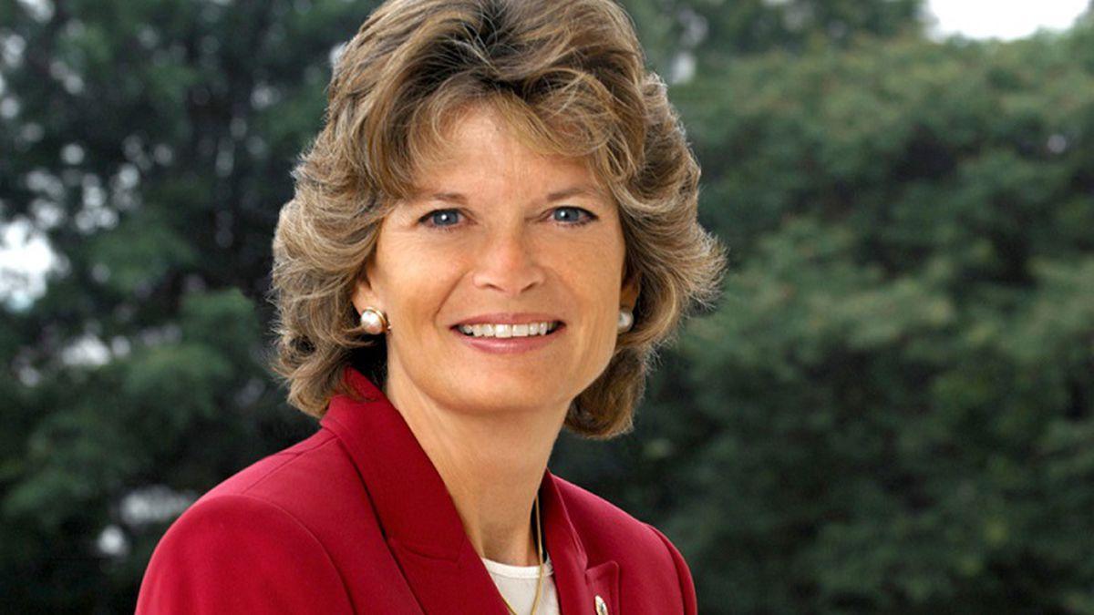 Sen. Lisa Murkowski (R- AK)