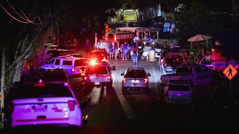 A deadly mass shooting at the Gilroy Garlic Festival in northern California killed three people...