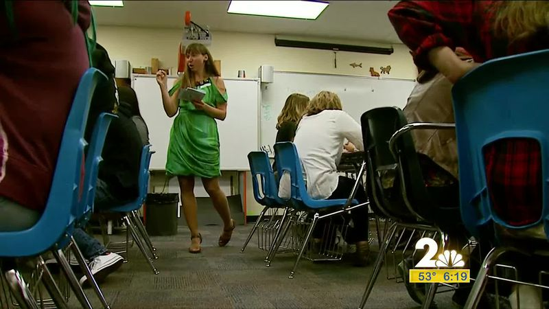 Ken Trump, the President of National School Safety and Security Services wants teachers to be...