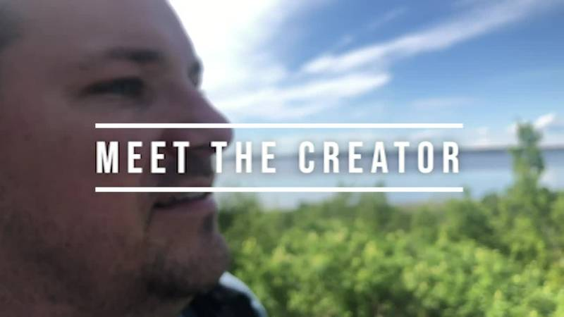 Get a chance to meet the man behind the name that many Alaskan creators know. Meet...
