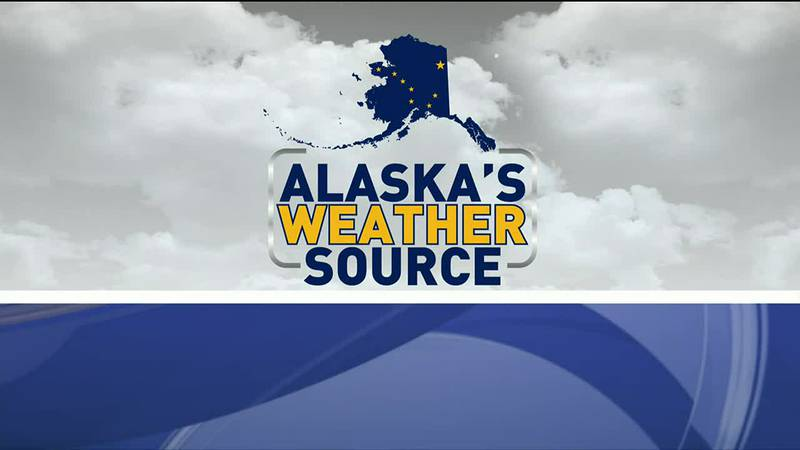 Alaska's Weather Source Logo