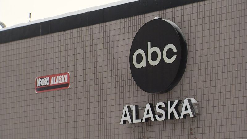 ABC, FOX and CW networks pulled from GCI TV plans in Alaska.