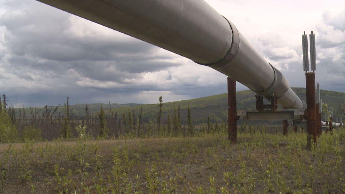 Trans-Alaska Pipeline System (KTUU)
