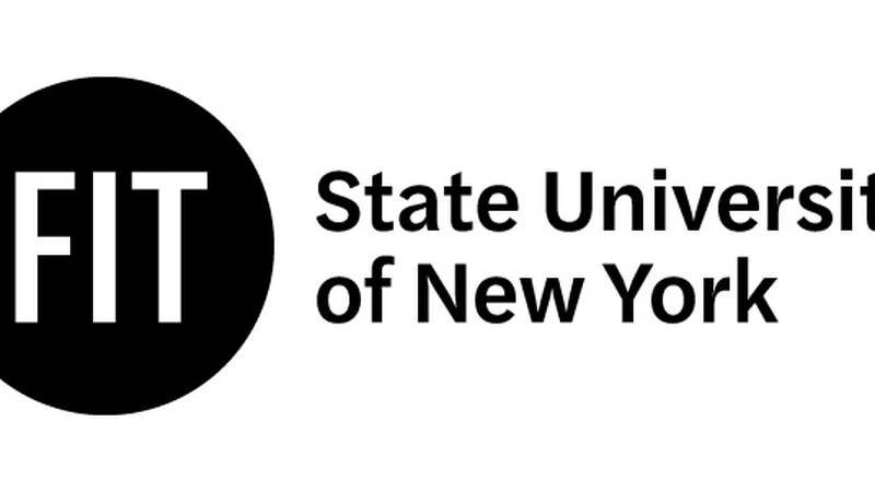 FIT Logo (PRNewsfoto/Fashion Institute of Technology)