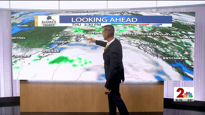 Thursday, May 27 Morning Weather Video