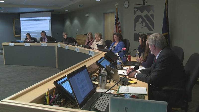 ASD will look to start filling the soon to be vacant school board seat starting in January 2021