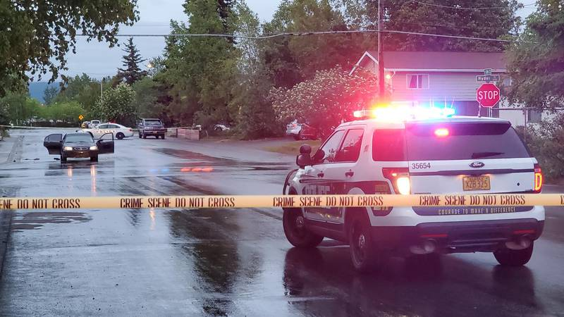 One person is dead, another is injured after reports of shots fired in the area of East 12th...