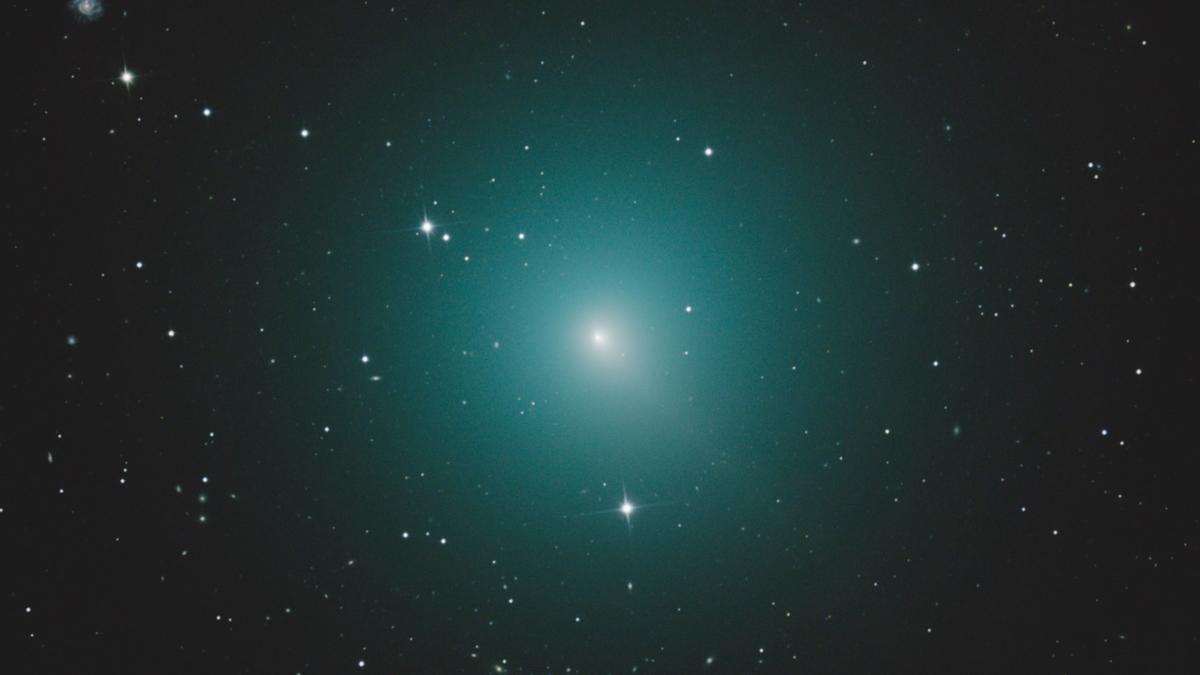 Alex Cherney/NASA