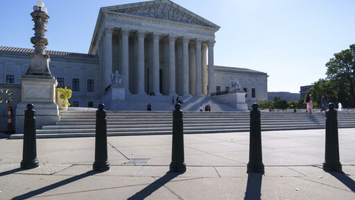 The Supreme Court case will not be argued before the winter and it's unclear how the outcome of...