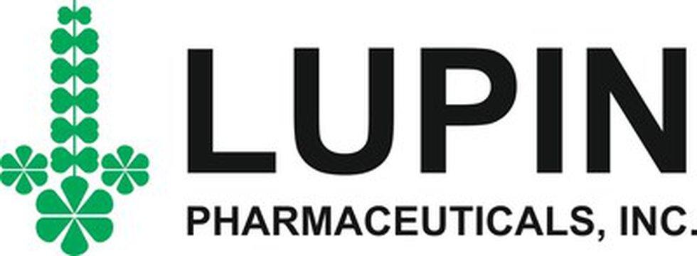 Lupin Pharmaceuticals Logo (PRNewsfoto/Lupin Pharmaceuticals, Inc.)