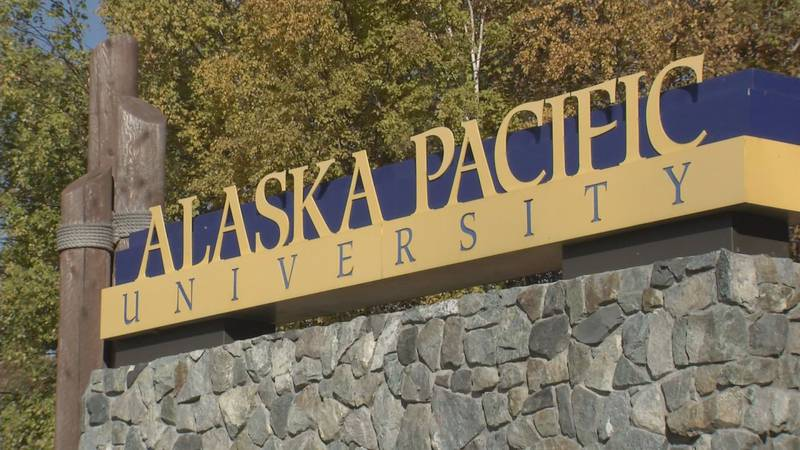 Alaska Pacific University will require students and staff be vaccinated against COVID-19 or...