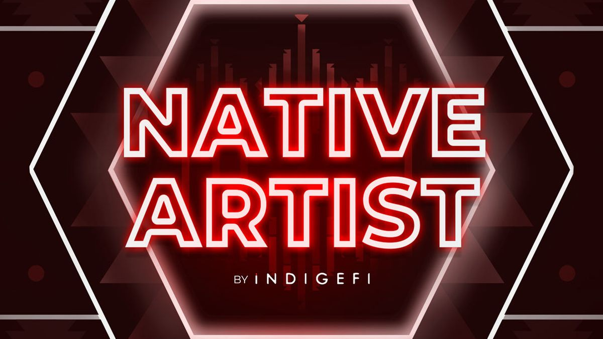 The Native Artist podcast takes a deep dive into the stories of Indigenous artists, spanning a...