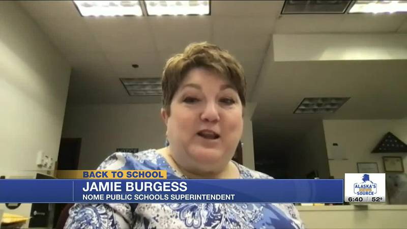 A number of the state's superintendents have advice for parents ahead of the first day of...