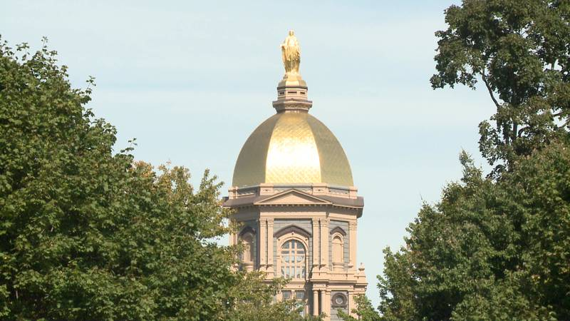 Nearly 200 Notre Dame students and faculty members signed an open letter to the school's Campus...