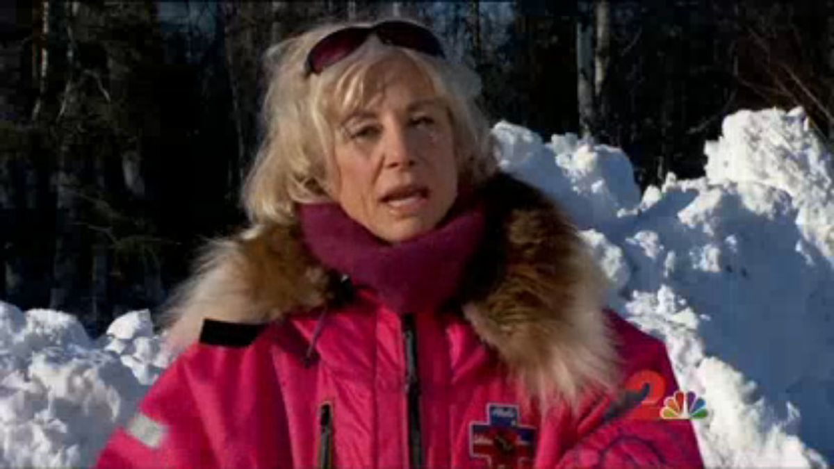 DeeDee's Dispatches from the Trail (KTUU)