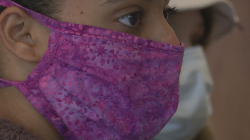 Anchorage health officials are warning people to take precautions as COVID-19 cases rise.