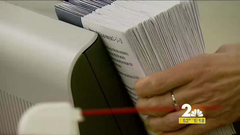 With voting by mail now a hot topic in the political landscape we take a look at the rules for...