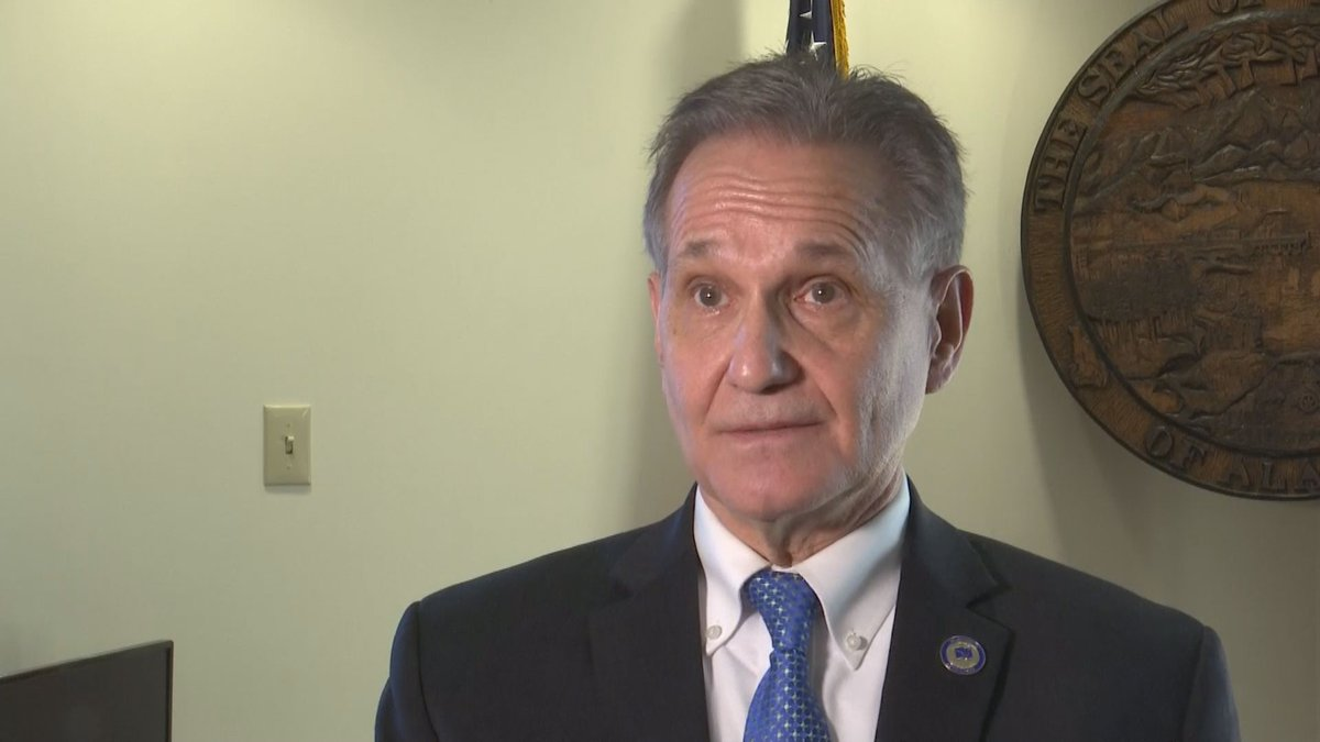 Lt. Gov. Kevin Meyer will soon introduce an election reform bill.