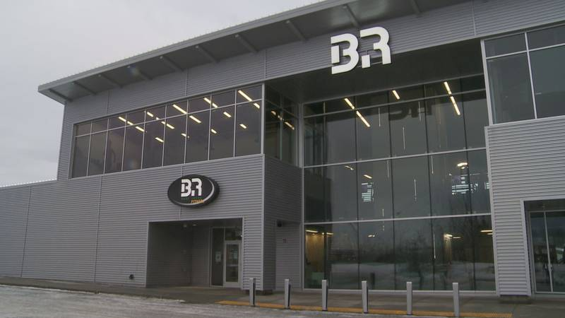 Body Renew closing its east Anchorage location.