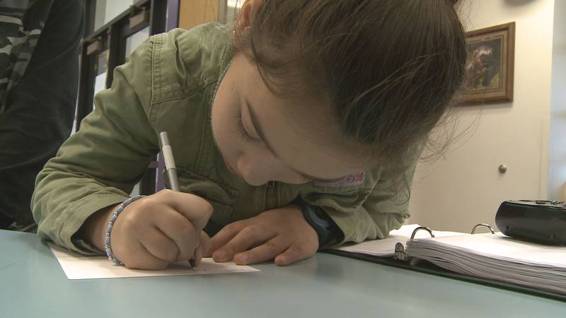 ASD plans to return students to classrooms starting on November 16th
