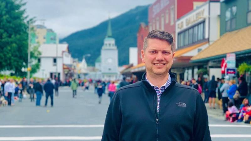Nicholas Begich III has officially filed to run for Alaska's seat in the U.S. House of...
