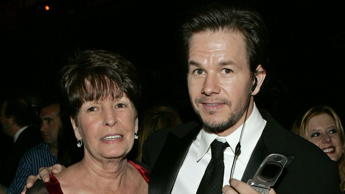 In this Sunday, Jan. 16, 2005, file photo, Mark Wahlberg, executive producer of the HBO series...