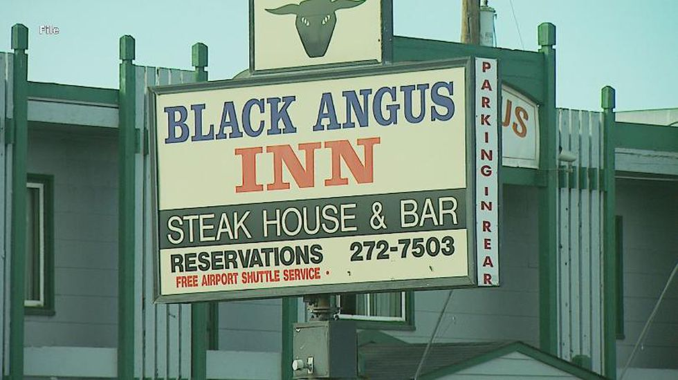 UPDATE: SWAT situation over at Black Angus Inn, suspect arrested