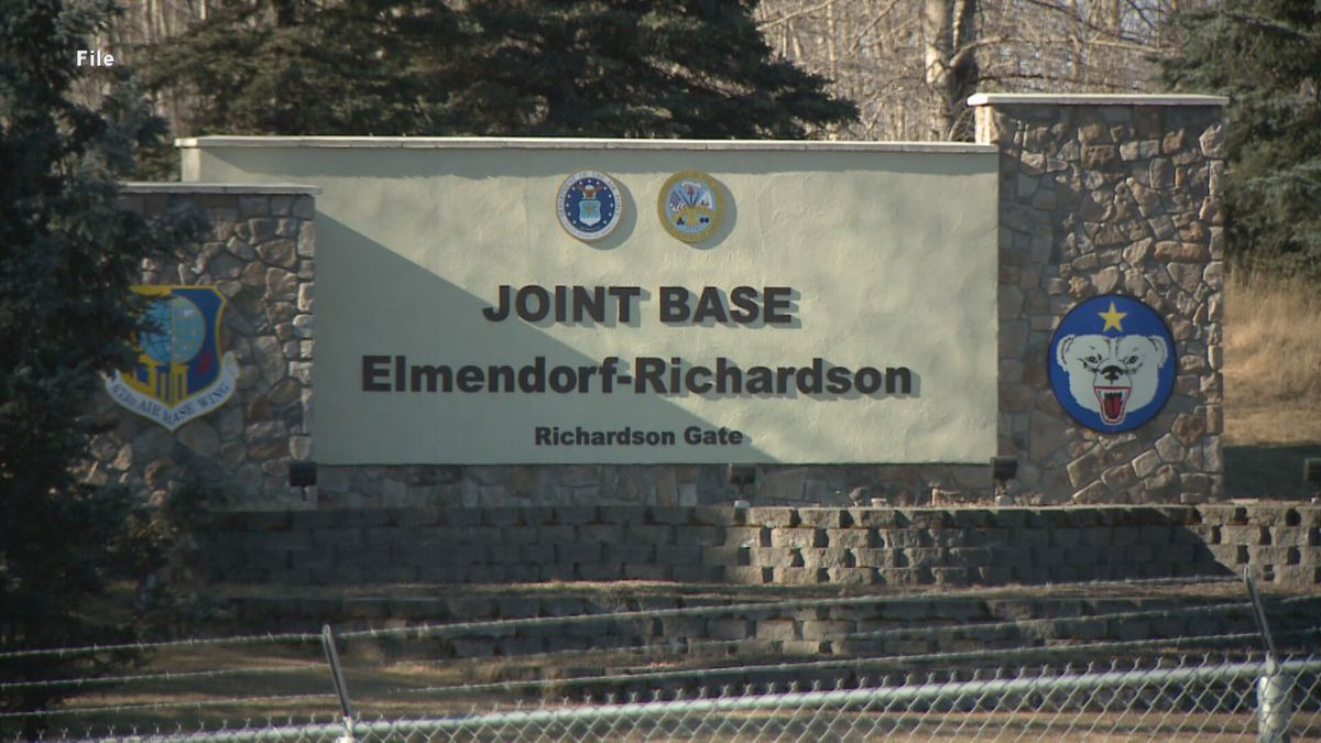 Joint Base Elmendorf-Richardson (KTUU)