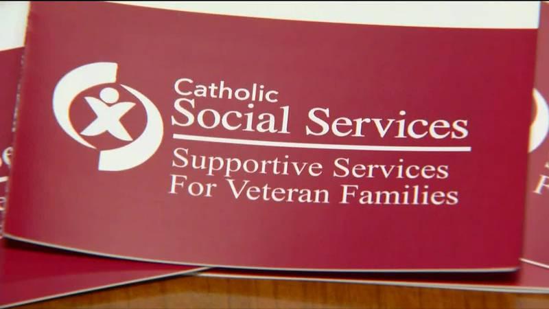 CSS Veterans Services