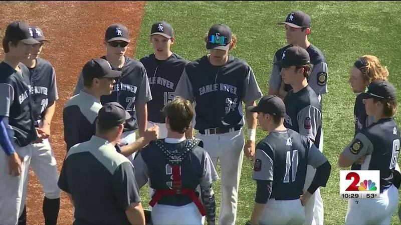 Eagle River High School Baseball