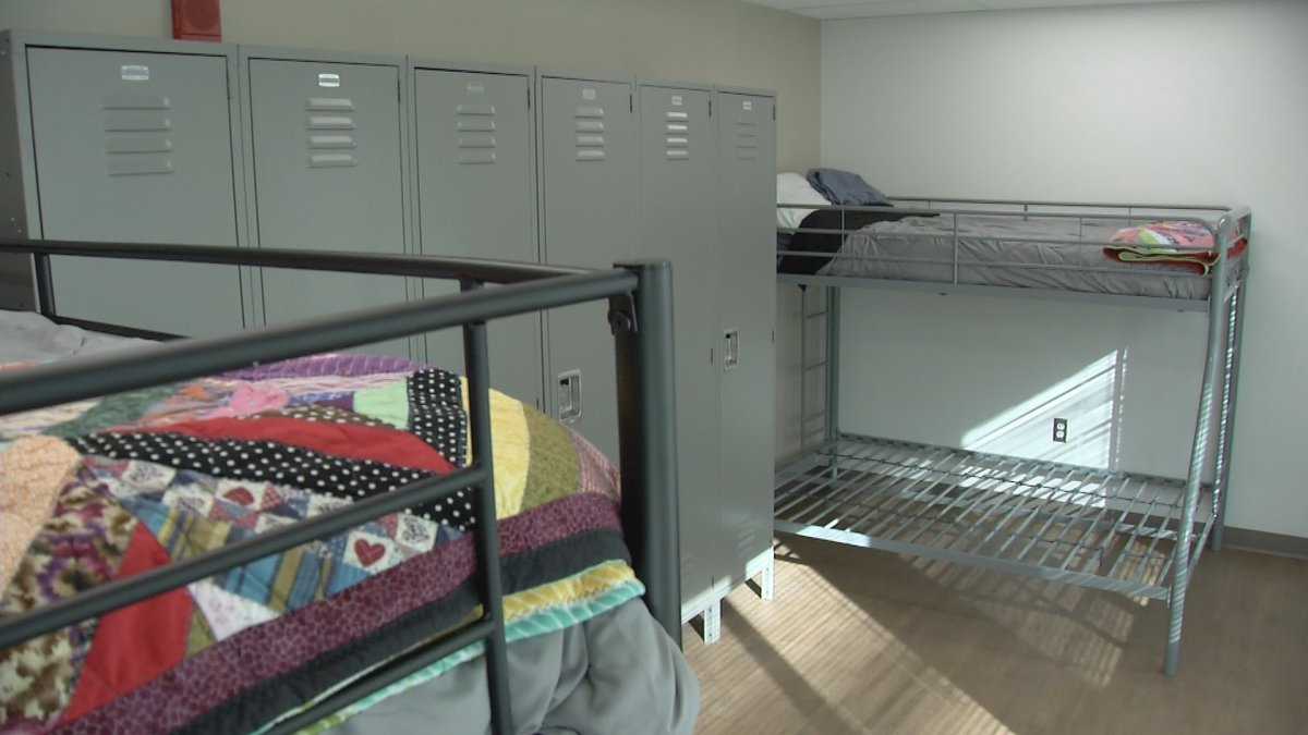 Domestic violence shelters say they may lose beds for victims if a funding cut goes through.