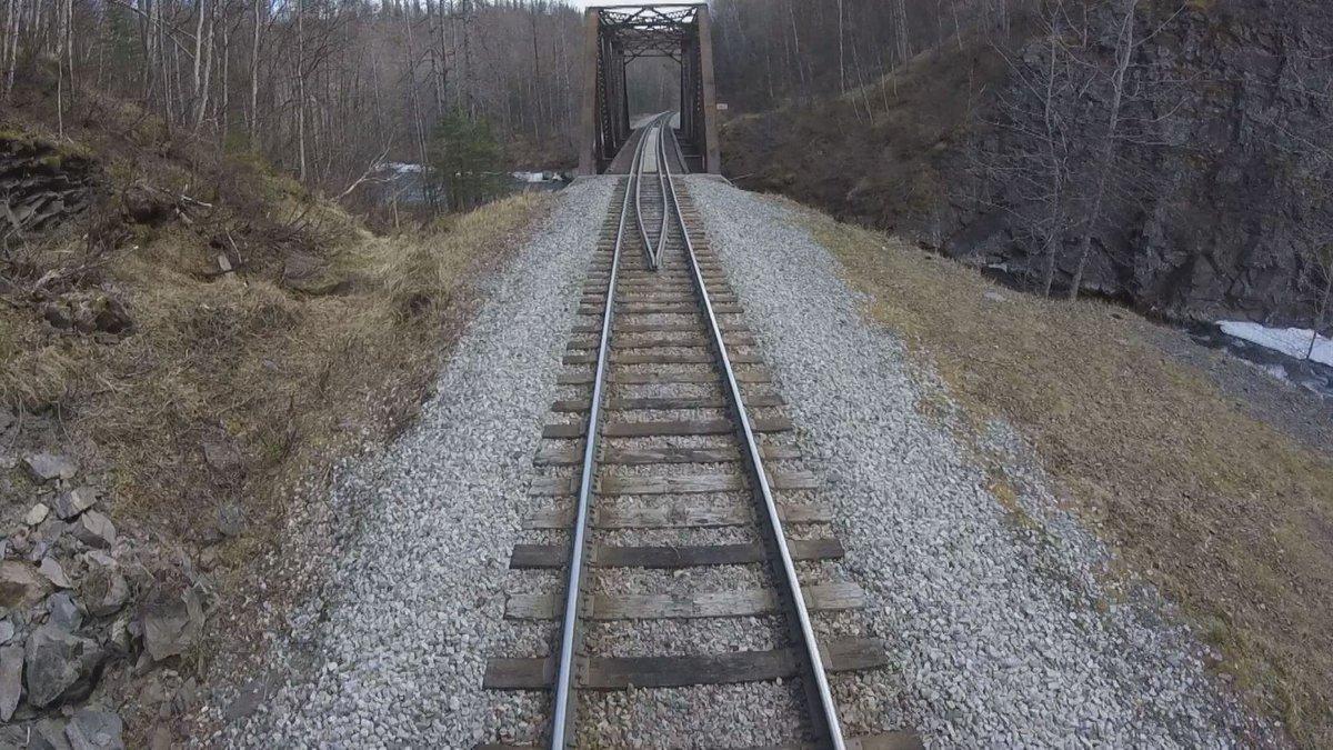 Alaska Railroad, 2017 (KTUU)