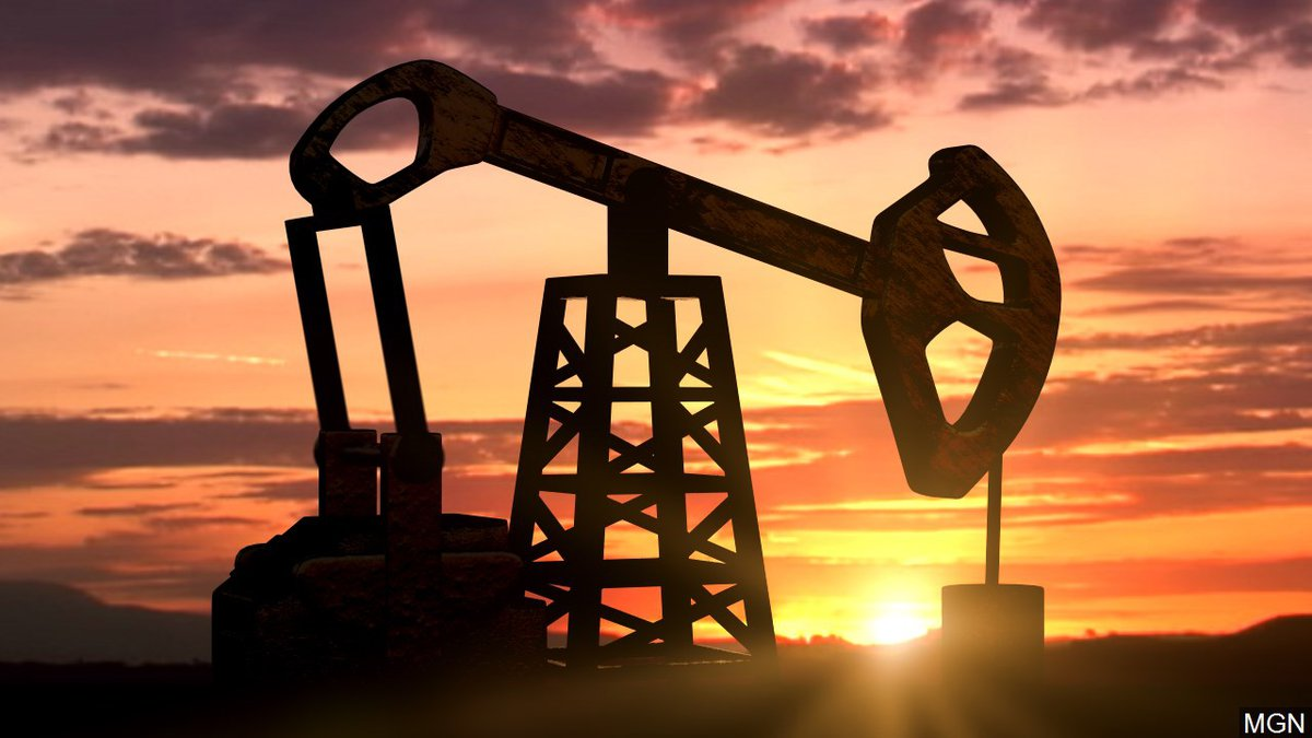 New Oil Field Discovery in the North Slope