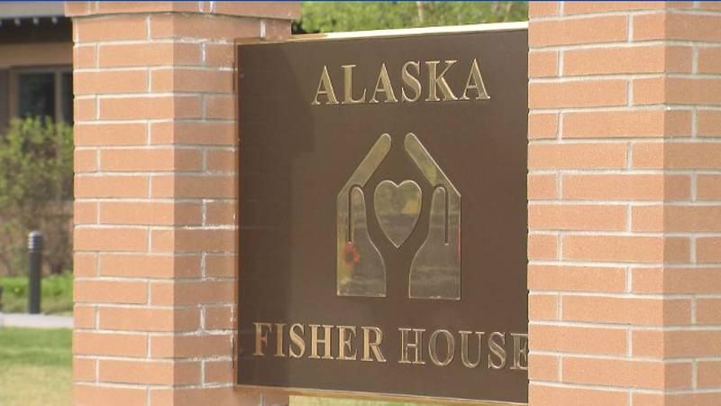 Fisher House operates two houses at JBER