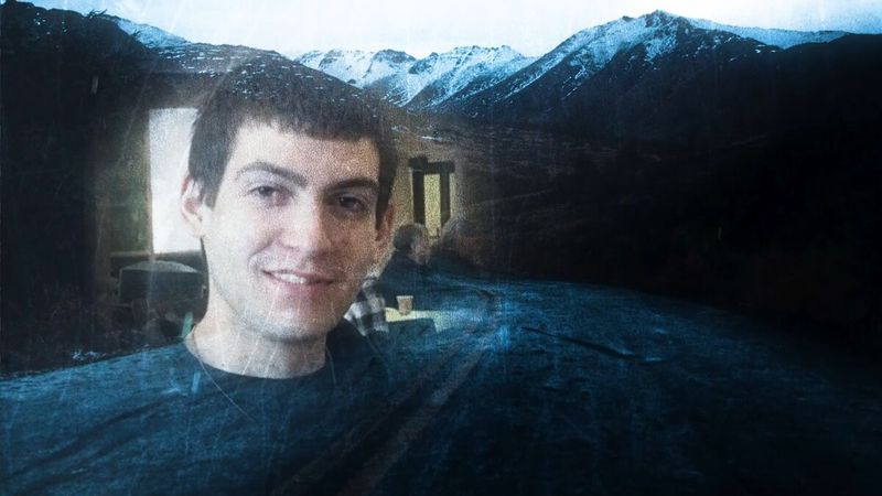 Brandon Irlmeier, Yeil Yúgoo, died the year Anchorage recorded its highest number of homicides...