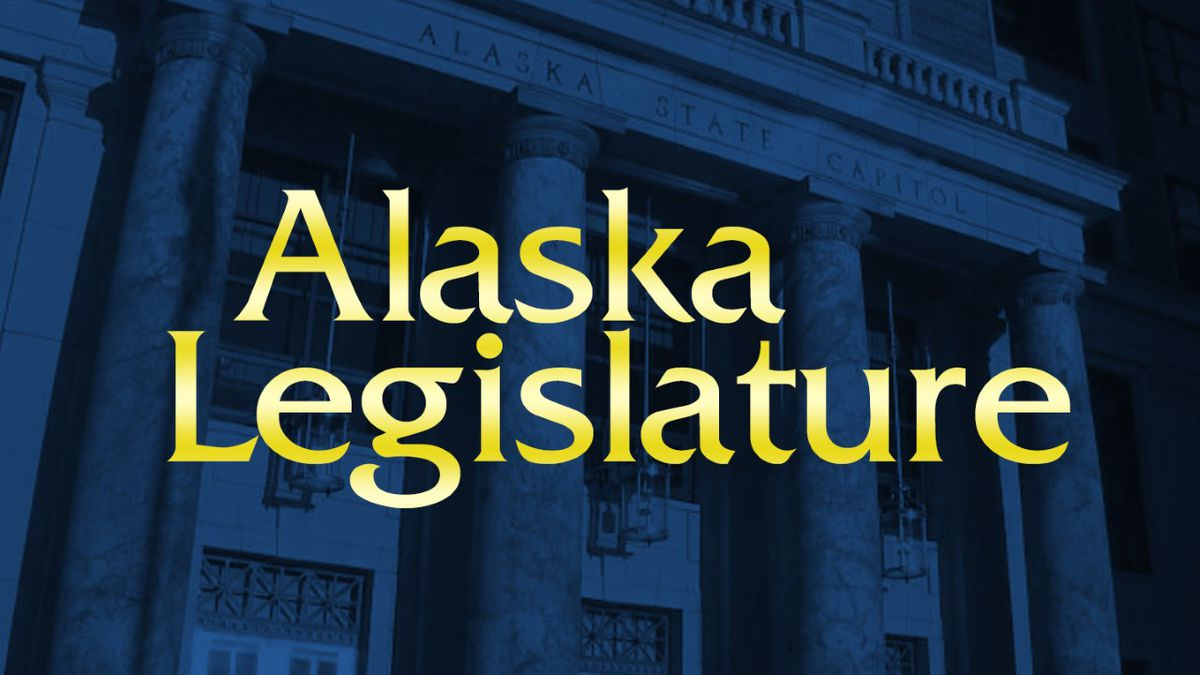 Alaska Legislature coverage App Nav image