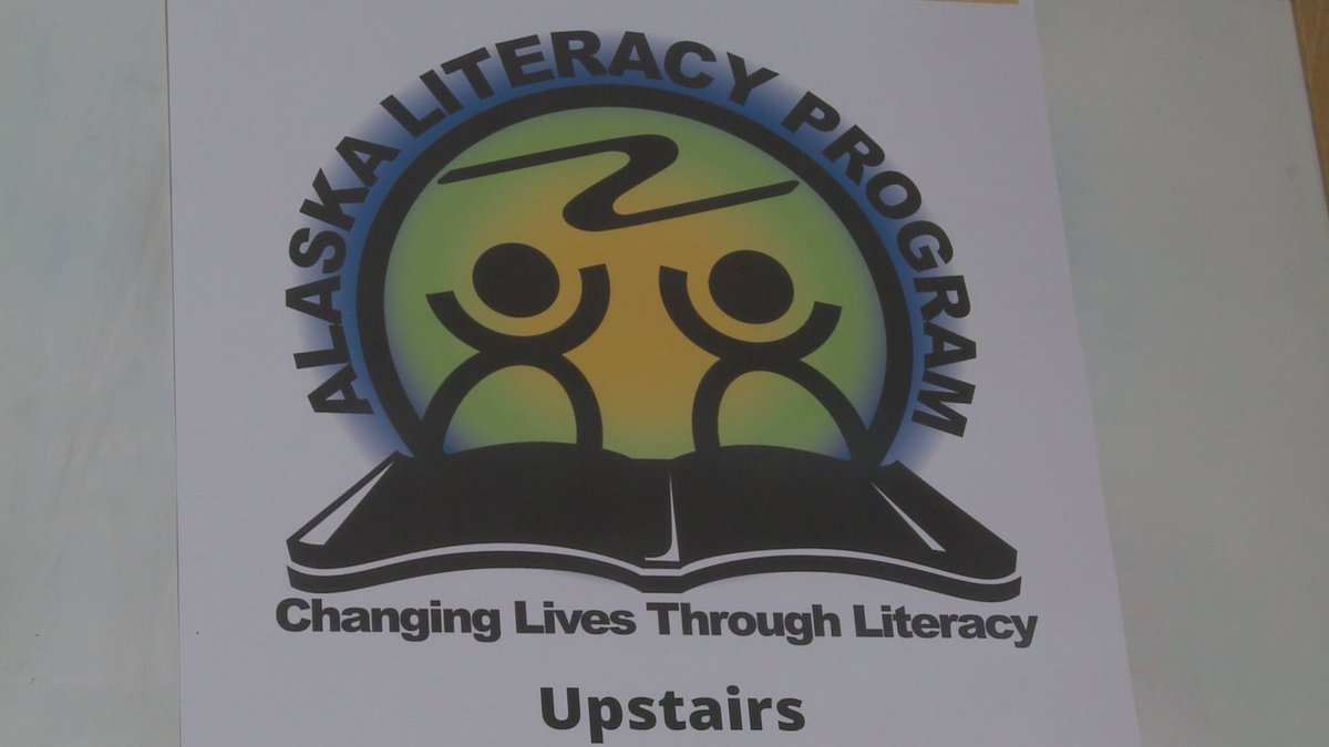 The Alaska Literacy Program is offering people help to get their GED.